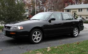 1995 Toyota Camry Le Specs - New Cars, Used Cars, Car Reviews and ...