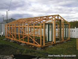 diy greenhouse plans wood home array