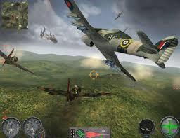 screenshot 2 of bat wings battle of britain