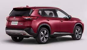Vehicle information is displayed in a monitor located in between the tachometer and the speedometer. First Look 2021 Nissan Rogue The Daily Drive Consumer Guide The Daily Drive Consumer Guide