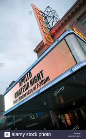 Amateur nights harlem ny