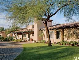 John McCain\u0027s Southwestern-Style Residence in Arizona ...