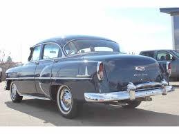 1954 Chevrolet 210 POWERGLIDE for Sale | ClassicCars.com | CC-979788