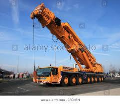 Liebherr 500 Ton Crane Load Chart Ainscough Liebherr Ltm 1500 8 1 500 Tonne All Terrain Mobile