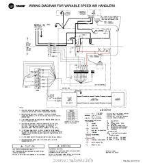 trane economizer wiring diagrams wiring library trane weathertron thermostat trane rooftop ac wiring diagrams