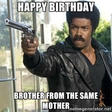 funny happy birthday meme | Why Are You Stupid? via Relatably.com