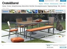 crate barrel outdoor furniture. Crate And Barrel Patio Furniture Outdoor Com Chairs .