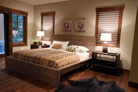 Lodge Bedroom Decor Lodge Bedroom Decor Viking Creek Luxury Cabins Lodge At Whitefish