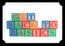 Create Your Own Blog Back To Basics How To Create Your Own Blog From Scratch