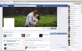 facebook profile page with cover photo. Unique Facebook 3 And Facebook Profile Page With Cover Photo