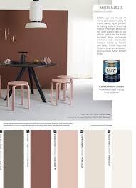 Jotun Color Chart 2017 Jotun Lady Fargekart 2017 In 2019 House Paint Color