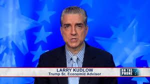 America Talks Live | Kudlow In Trump Cabinet? If President Calls ...