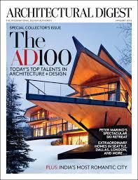 Architectural Design Magazine Delighful Architecture Design Authority C For