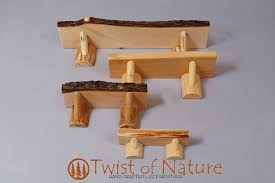 Log Crafts Handcrafted Log Furniture Accessories Handmade Wood Furniture