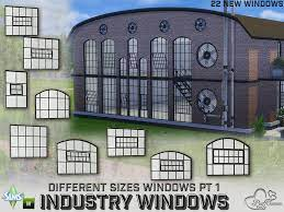industry windows for all wall sizes pt