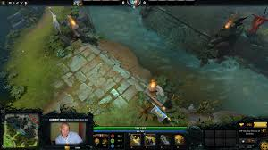 i make non obnoxious stream overlays for dota 2 streamers who use