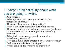 how to write an essay writing an essay on the crucible  steps to write essay