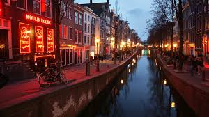 Amsterdam Red Light District Photo Amsterdams Red Light District What Its Like To Live There