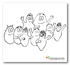 Colorare I Personaggi Dei Cartoni Animati Gratis
