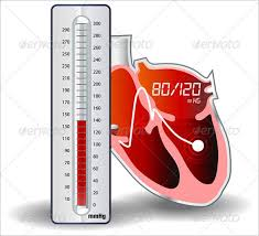 Blood Pressure Chart Template 13 Free Excel Pdf Word