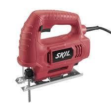 skil jigsaw blades. skil 4.5-amp keyless t or u shank variable speed corded jigsaw blades