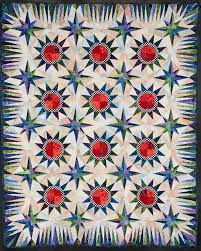 52 best Quilts - Niemeyer Drool images on Pinterest | Quilting ... & Design basis: Mariner's Star by Judy Niemeyer. prize, pieced-traditional,  2014 Road to California quilt show. Adamdwight.com