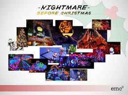 -NIGHTMARE- BEFORE CHRI STMAS ...