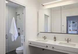 lighted bathroom mirrors home bathroom contemporary bathroom. 51 Most Fabulous Vanity Bath Bar 4 Light Chrome Restroom Lights Contemporary Bathrooms Artistry Lighted Bathroom Mirrors Home O