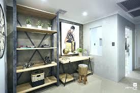 Modern Industrial Office Design Industrial Office Design Modern