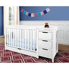 graco remi 4 in 1 graco convertible cribs and changer in white free