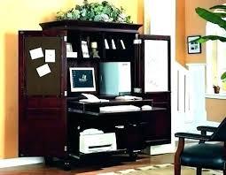 home office desk armoire. Home Office Desk Armoire Pretty Computer For Desks Furniture