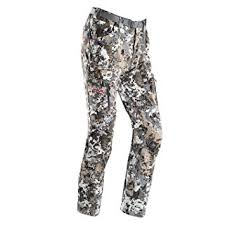 Sitka Gear Womens Equinox Pant