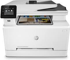 Laserjet Printer Color All In One L L L L