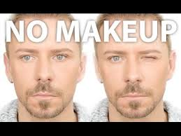 no makeup makeup look beginner friendly super simple wayne goss you