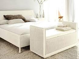 que Cheap Wicker Bedroom Furniture Bedroom Bed Wicker And