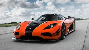 Revealed: this is the new Koenigsegg XS | Top Gear