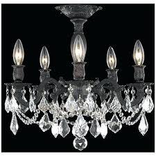 elegant lighting elegant lighting 5 lights inch flush mount elegant lighting madison elegant lighting