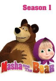 masha and the bear seasons ninja