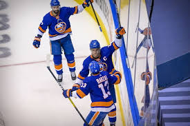 Being able to keep the puck glued to his stick through. Nhl Rumors Andrew Ladd Conor Garland And More New York Islanders Nhl Rumors