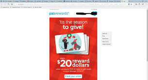 gift card balance kohls