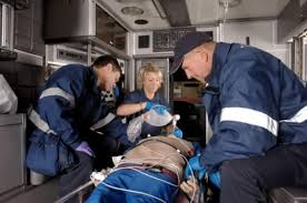 How Much Do Emts Make? - Careers Wiki