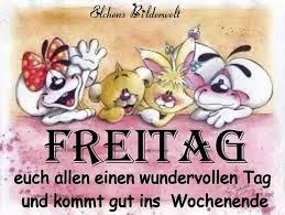 Cool Freitag Sprüche Bilder Und Sprüche Für Whatsapp Und Facebook