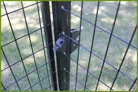 chain link fence gate lock. Chain Link Fence Gate Lock. Child Lock Amazing Proof  U Design R