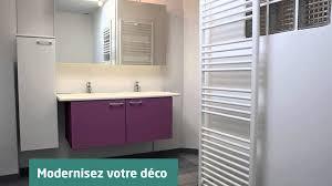 Peintures V33 D Co Lab Projet Salle De Bain Youtube