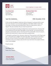 company letterhead template word free