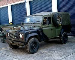 land rover wolf wikipedia Rack and Pinion Steering Diagram land rover wolf 110 in british military service