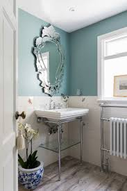 Interior Designers South London Shower Room Colourful Writers Family Home In South London