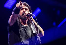The members of foo fighters acknowledged that one of the key reasons behind the band's success is dave grohl's benign dictatorship, with guitarist chris shiflett telling rolling stone : Nirvana S Surviving Members Reunite During Foo Fighters Seattle Concert The Seattle Times