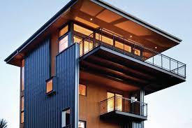 glen lake tower custom home award winners
