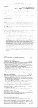 Cover Letter For Desktop Support Image Collections Cover Letter